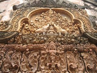 パンテアイスレイ彫刻